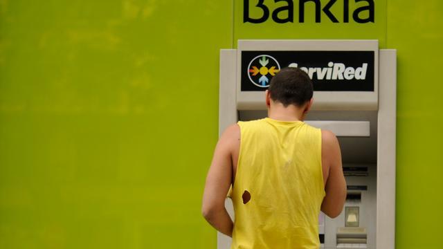 'Spanje gaat markt op voor Bankia'