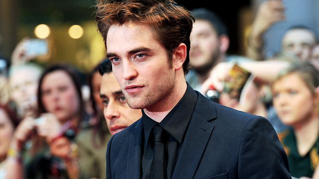 Robert Pattinson heeft genoeg van Twilight