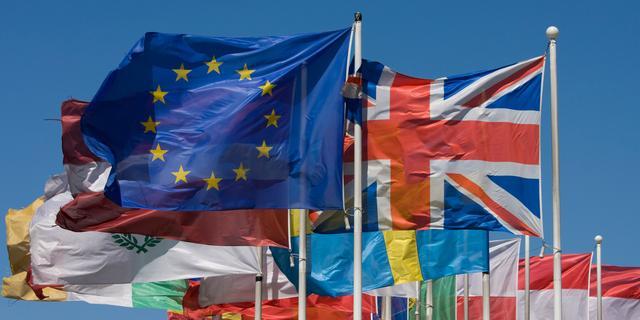 Zuid-Europese landen negatief over euro