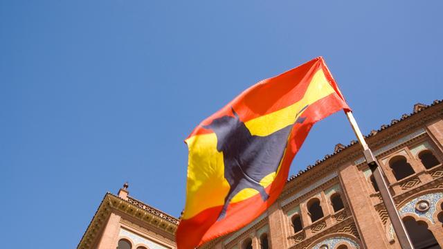 'Spanje blijft in recessie'