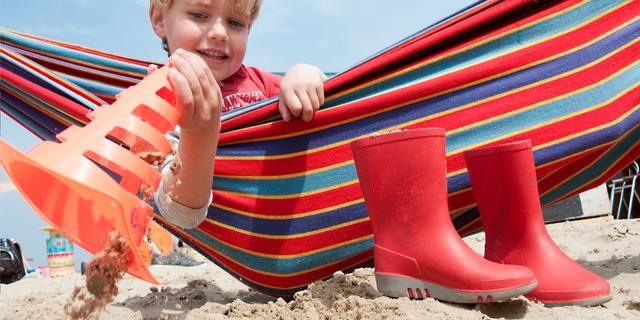 63 procent van ouders geeft kinderen vakantiezakgeld