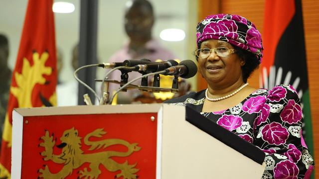 President Malawi wil anti-homowetten intrekken