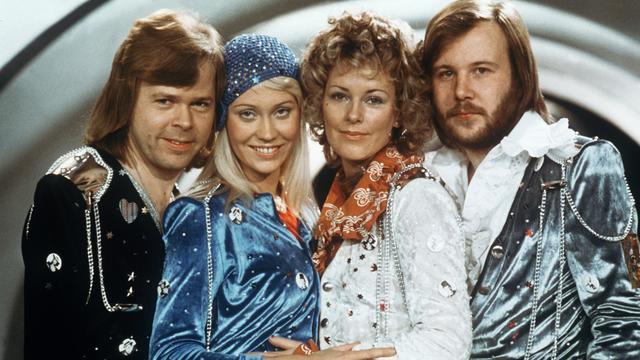 Vaste bassist van band ABBA overleden