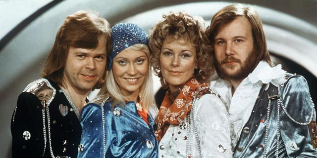ABBA brengt na 40 jaar The Album opnieuw uit
