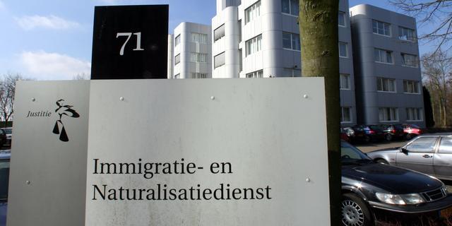Uitgezette asielzoeker terug naar Nederland
