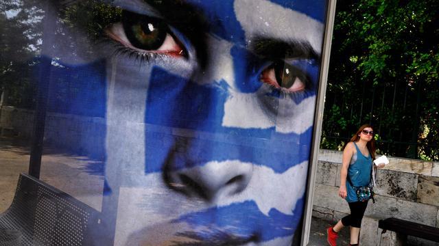 Overleg over Griekenland geëindigd zonder deal