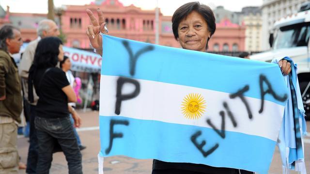 Repsol schrapt Argentijnse leveringen LNG