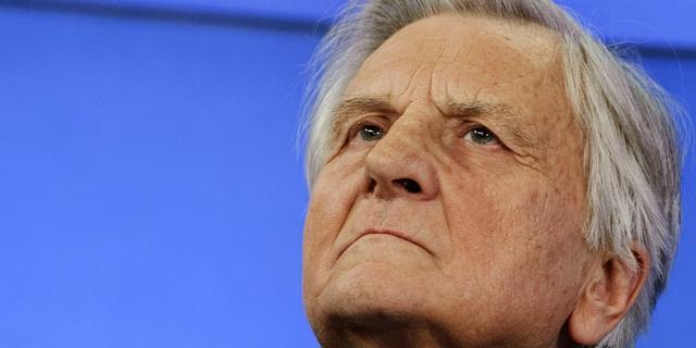 Plan Trichet voor redding monetaire unie