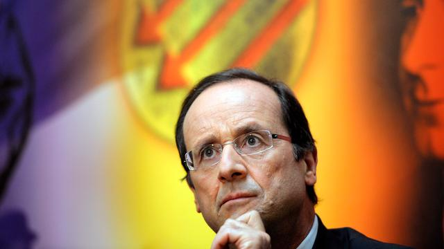 Hollande vindt interventie in Mali nodig
