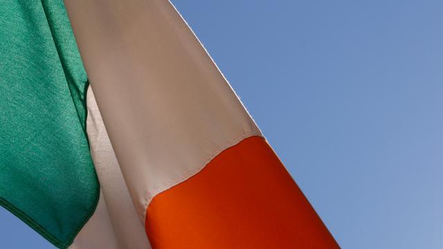 'Ieren stemmen voor euroverdrag'