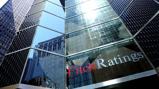 Fitch schrapt AAA-rating Frankrijk