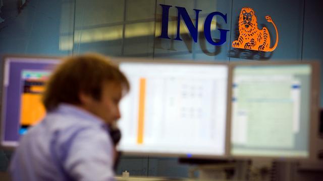 Storing internetbankieren ING houdt aan