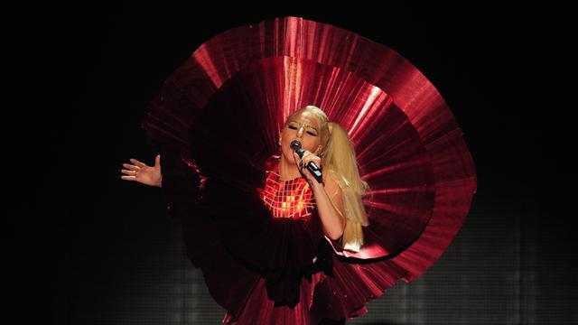 Lady Gaga mag tweede show Manila geven