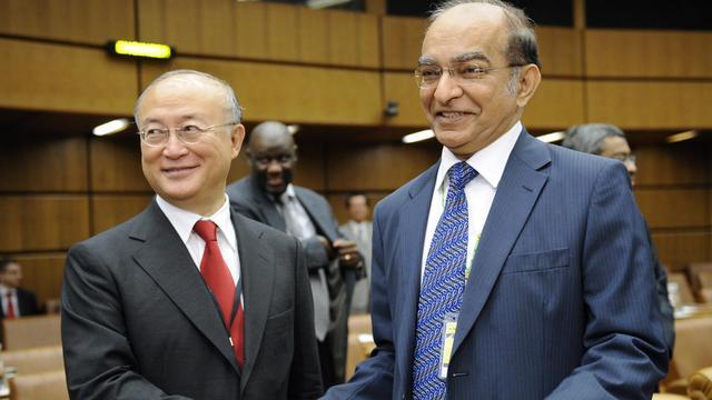 IAEA wil vooruitgang in onderhandelingen Iran