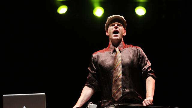 Saturday Night Fever was belangrijk voor Junkie XL