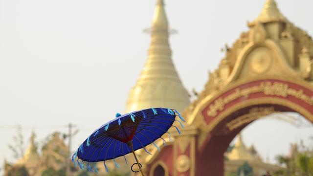 Frankrijk wil versoepeling EU-sancties Myanmar