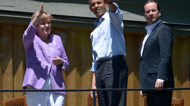 G8 akkoord over strijd tegen seksueel geweld