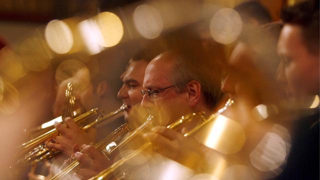 Nieuwjaarsconcert Wenen denkt ook aan 1914