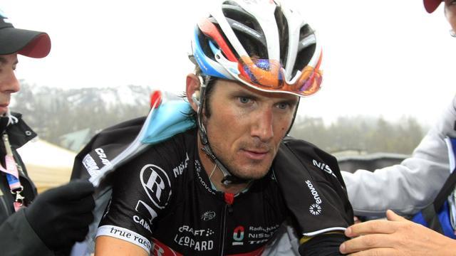 Antidopingagentschap Luxemburg eens met straf Schleck