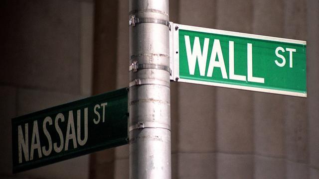 Draghi tilt Wall Street naar nieuwe records