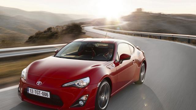 'Natuuronvriendelijke' reclame Toyota verboden