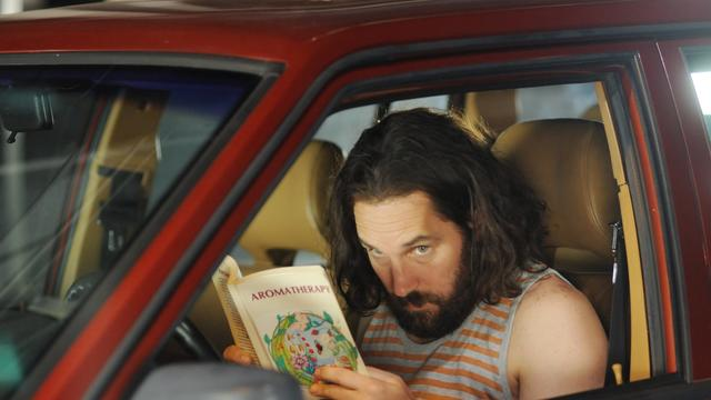 Our Idiot Brother – Jesse Peretz