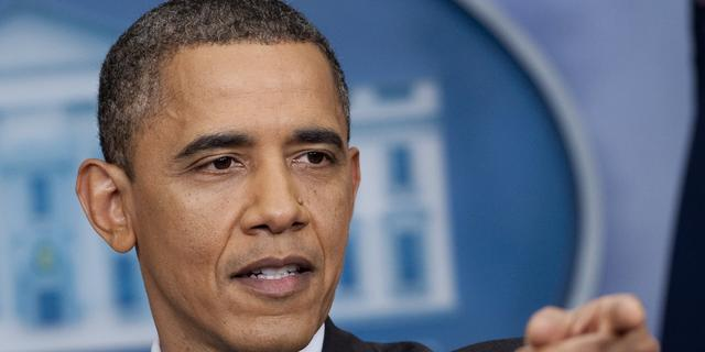 Obama hekelt China voor handelsbeperking
