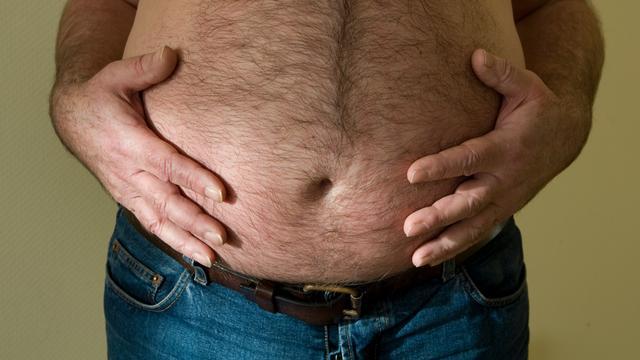 'Wekelijks boodschappen doen zorgt voor overgewicht'