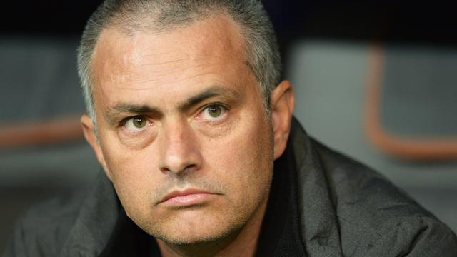 Mourinho verlengt contract bij Real Madrid