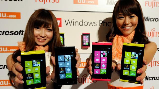 Microsoft verplicht update naar Windows Phone 7.5