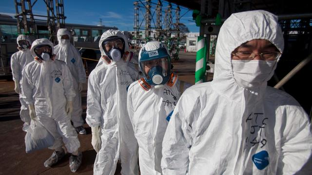 Straling Fukushima onder toegestane norm