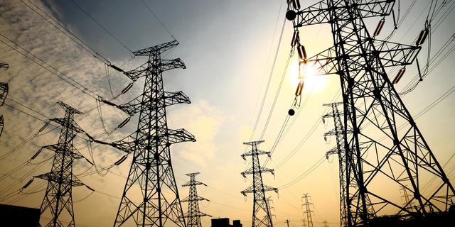 Aantal stroomstoringen vorig jaar gedaald