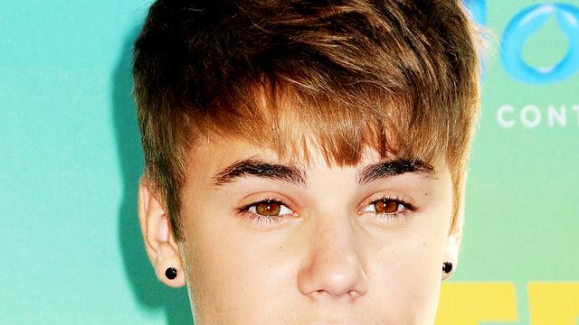 Parfum Justin Bieber beloond met award
