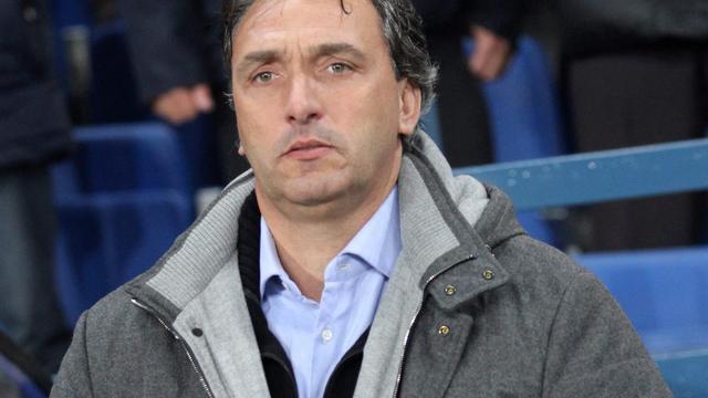 Maaskant tekent voor één seizoen bij FC Groningen