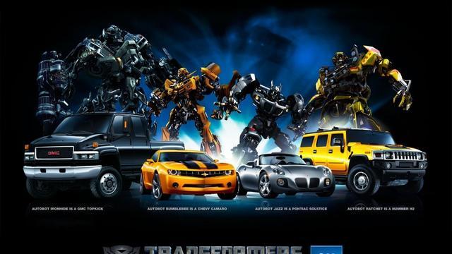 Transformers-figurante krijgt 18,5 miljoen