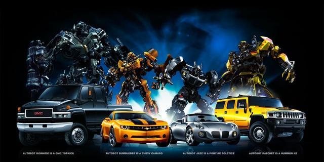 Vierde Transformers-film begin nieuwe trilogie