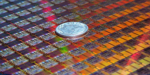 Chipmaker TSMC brengt eind 2016 kleinere chips uit