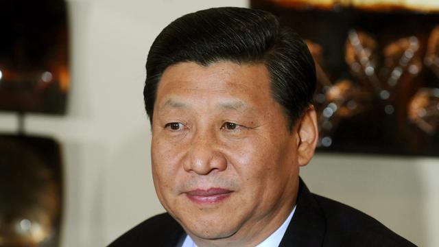 Vicepresident China onverwacht afwezig