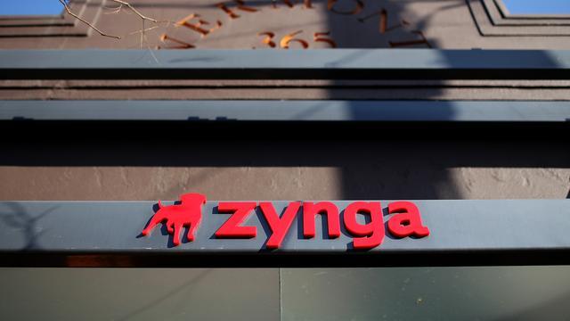 Meer topmannen verlaten Zynga