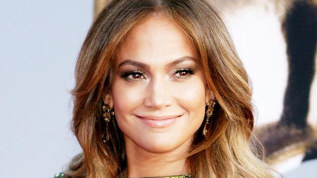 Jennifer Lopez voor concert naar Ahoy