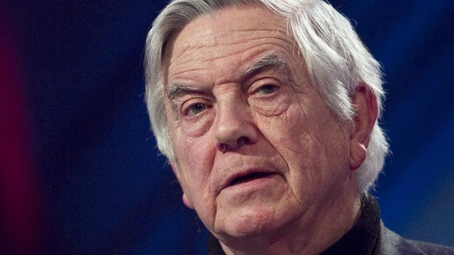 Frits Bolkestein wil Griekenland uit eurozone