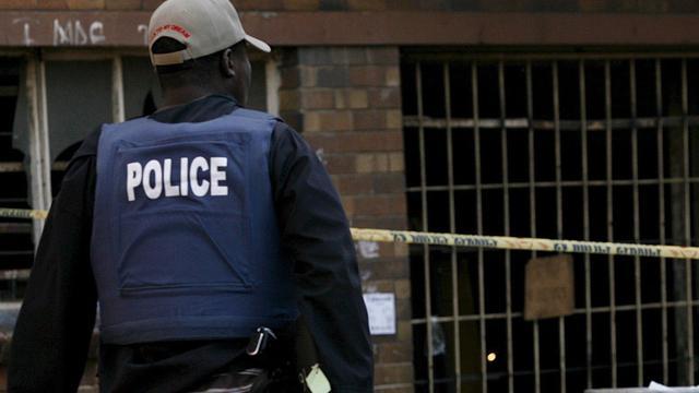 Politie Zuid-Afrika vindt lichaamsdelen in vriezer