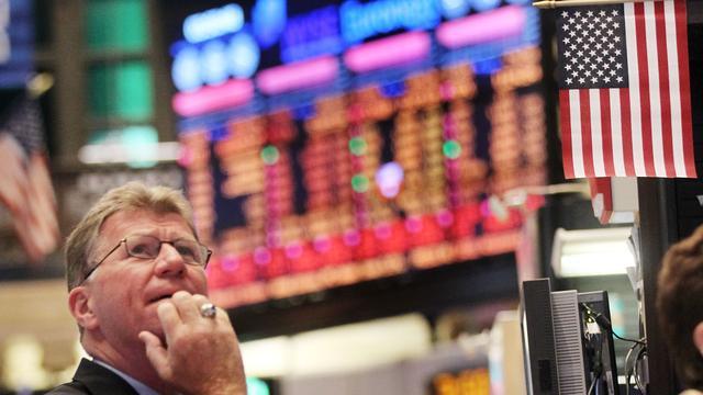 Olieprijs drukt stemming op Wall Street
