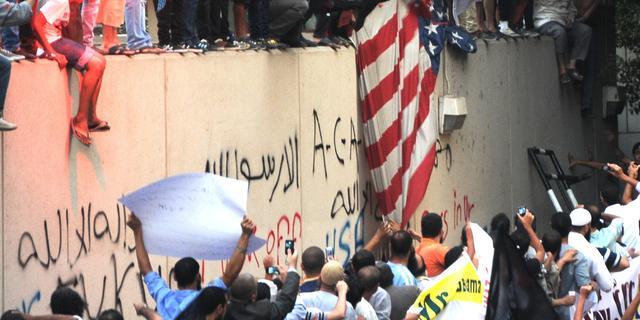 Egypte wil makers anti-islamfilm vervolgen
