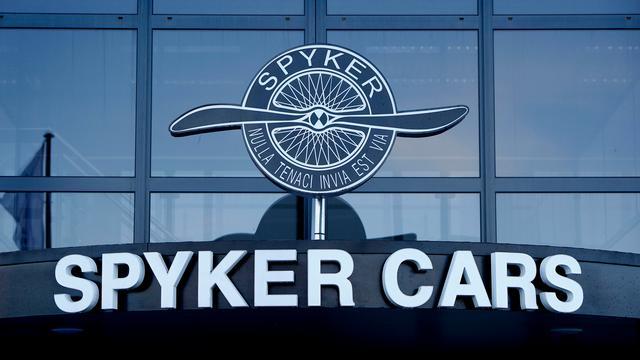 Spyker in het verweer tegen GM