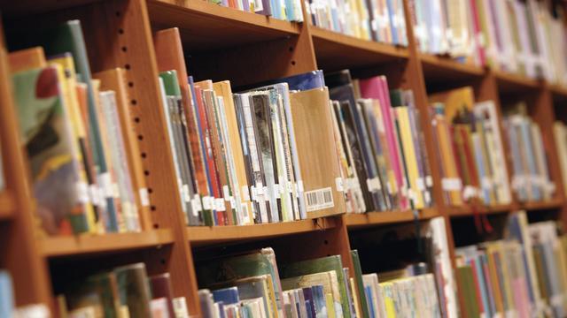 Schrijvers steunen actie voor behoud bibliotheken