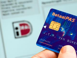 Winkeliers en collectanten via app te betalen