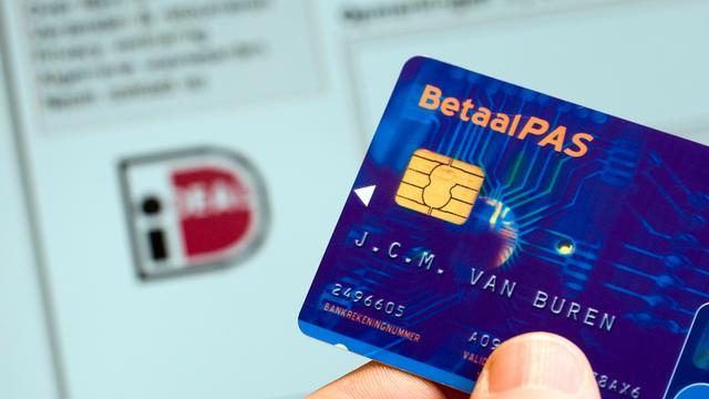 'Compensatieregeling bij storingen elektronisch betalen nodig'