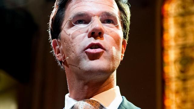 'Weinig nieuwkomers op kandidatenlijst VVD'