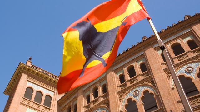 Spanje komt met financieel plan voor regio's